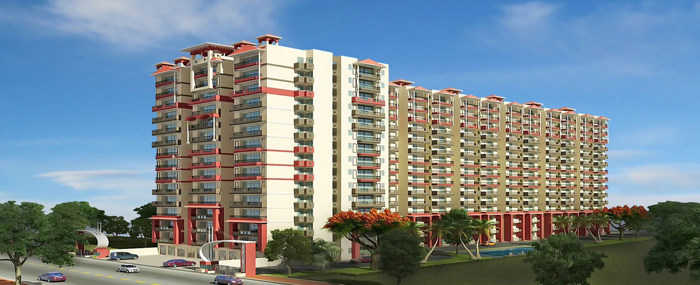 Projects in Noida Extension